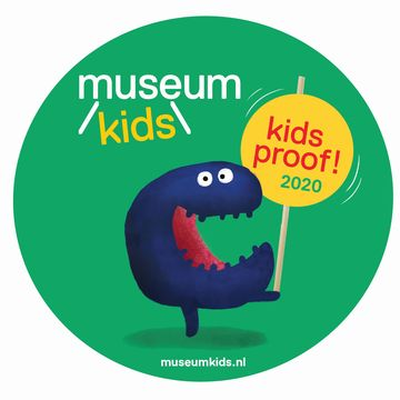 MV_Kidsproof Museum 2020_ sticker